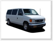 Airport and Hotel Shuttle