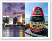 Tours to Miami and Key West