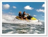 Jet Skis and Water Sports